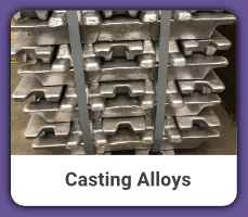 General Foundry Service | Turnkey Aluminum and Zinc Aluminum